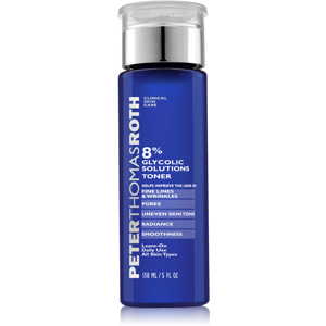 Glycolic Solutions 8% Toner, 150ml