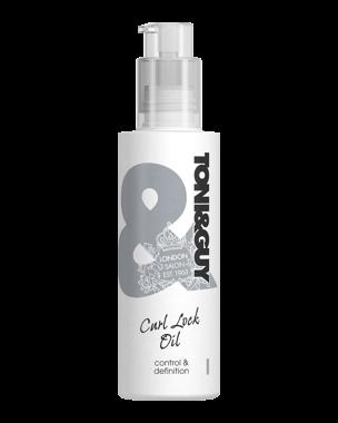 Curl Lock Oil, 150ml