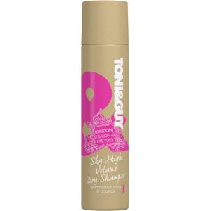 Sky High Volume Dry Shampoo, 250ml