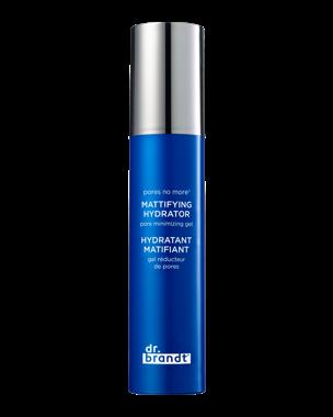 Pores No More Mattifying Hydrator 50 ml