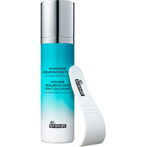 Radiance Resurfacing Foam 50ml