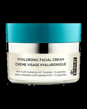 Hyaloronic Facial Cream 50ml