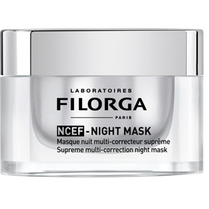 NCEF-Night Mask 50ml