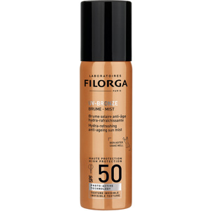 Uv-Bronze Mist SPF50 60ml
