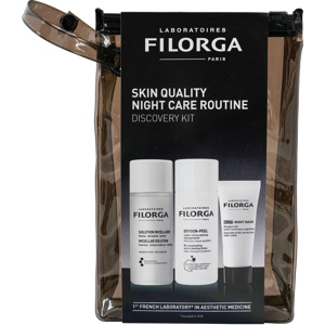 "Discovery Set ""Night Care Routine"""