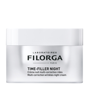 Time-Filler Night Cream 50ml