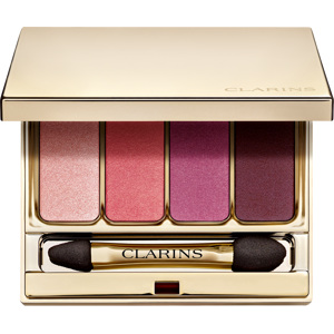 4 Color Eyeshadow Palette, 07 Lovely Rose