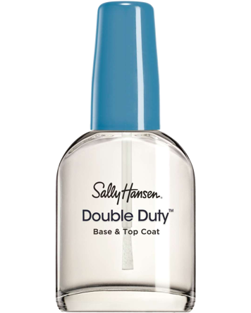 Double Duty Base & Topcoat