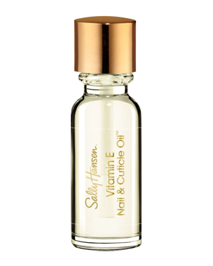 Vitamin E Nail & Cuticle Oil