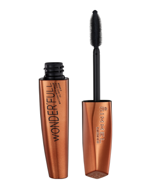 Wonder'Full Mascara With Argan Oil