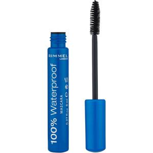 100% Waterproof Mascara