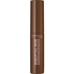 Wonder'Full Brow 24H Waterproof Brow Mascara, 002 Medium Bro