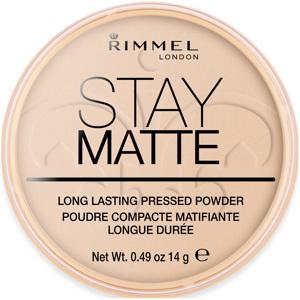 Stay Matte Long Lasting Powder, 003 Peach Glow