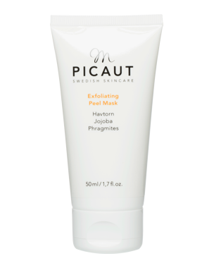Exfoliating Peel Mask