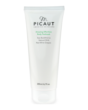 Amazing Effortless Body Peel Mask, 200ml