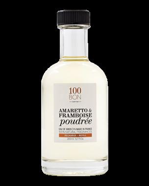 Amaretto & Framboise Poudrée Refill, EdP 200ml