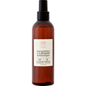 Eucalyptus & Lavande Aromatique, Body Mist 200ml