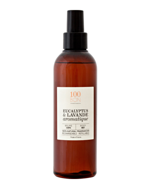 Eucalyptus & Lavande Aromatique, Body Mist 200ml