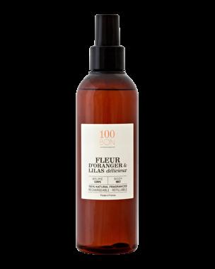 Fleur d'Oranger & Lilas Delicieux, Body Mist 200ml