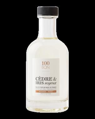 Cedre & Iris Soyeux Refill, EdP 200ml