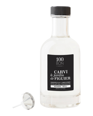 Concentré de Carvi & Jardin de Figuier Refill, EdP 200ml