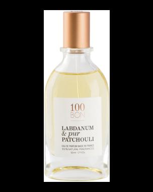 Labdanum & Pur Patchouli, EdP