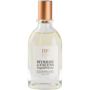 Myrrhe & Encens Mysterieux, EdP