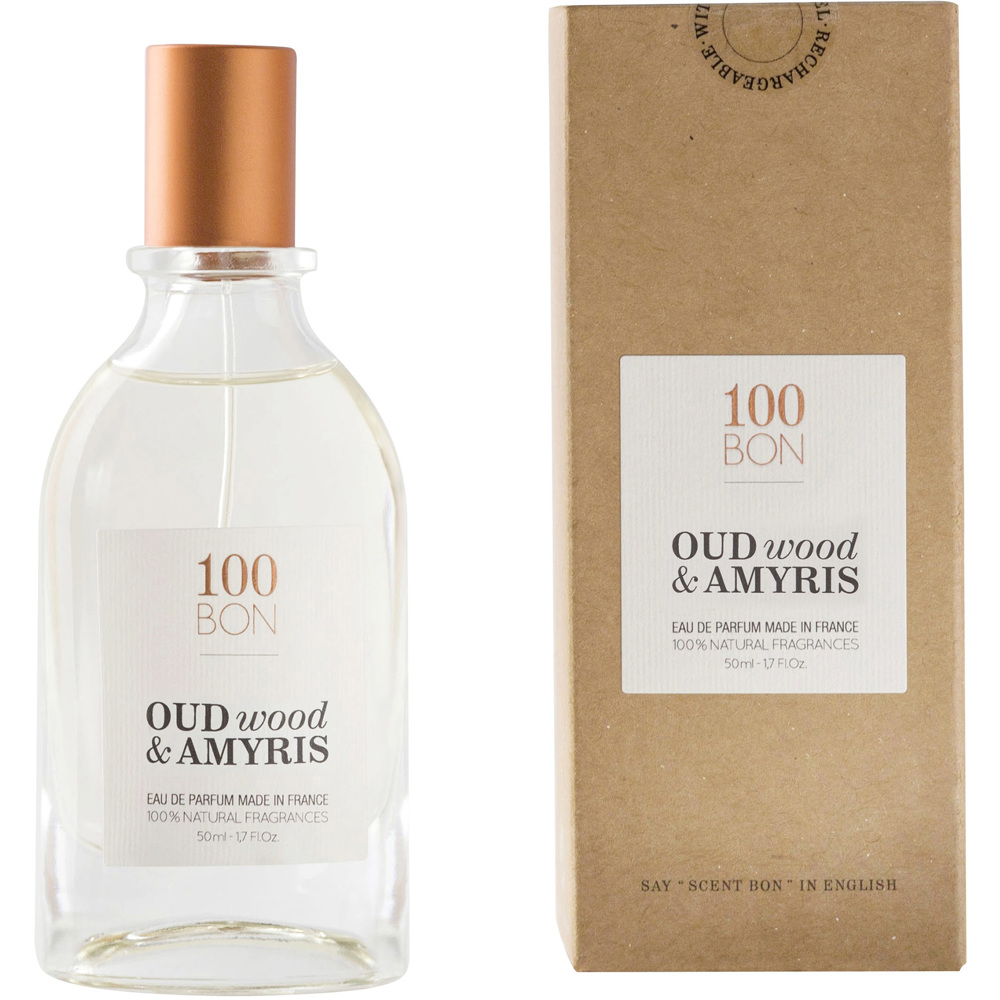 Oud Wood & Amyris, EdP
