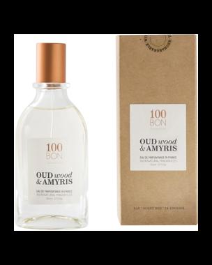 Oud Wood & Amyris, EdP