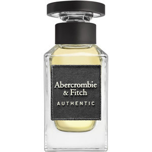Authentic Man, EdT