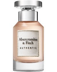 Abercrombie & Fitch Authentic Woman Edp 50ml