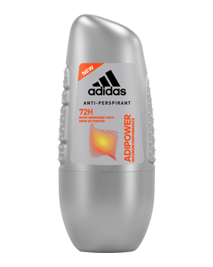 Adipower Man, Deo Roll-On 50ml