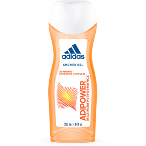 Adipower Woman, Shower Gel 250ml