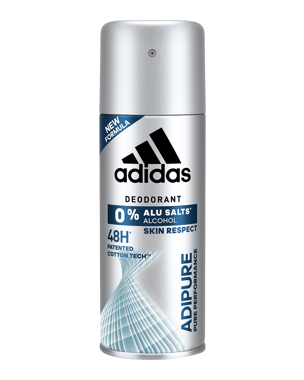 Adipure Man, Deospray 150ml