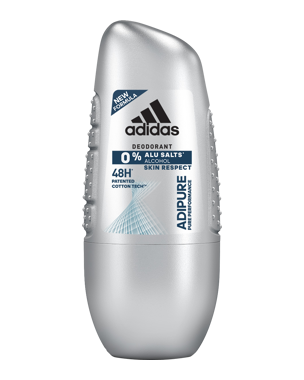 Adipure Man, Deo Roll-On 50ml