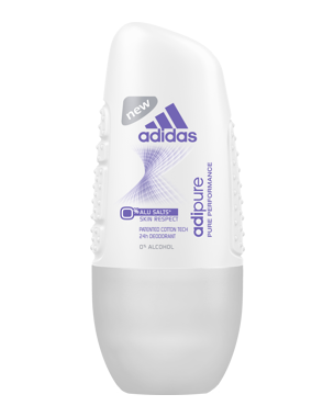 Adipure Woman, Deo Roll-On 50ml