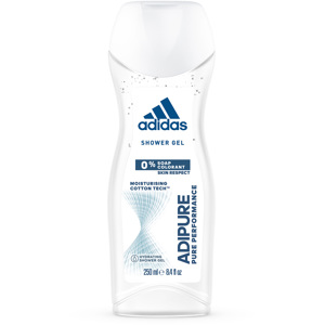 Adipure Woman, Shower Gel 250ml
