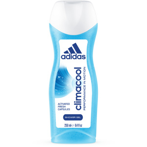 Climacool Woman, Shower Gel