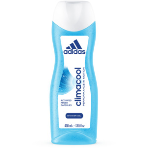 Climacool Woman, Shower Gel