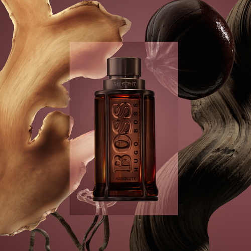 Boss The Scent Absolute, EdP
