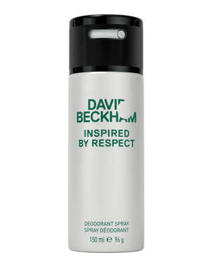 Inspired By Respect, Deospray 150ml