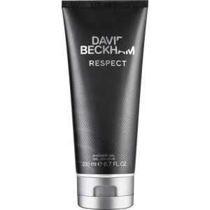 Inspired By Respect, Shower Gel 200ml