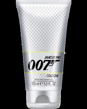 Bond 007 Cologne, Shower Gel 150ml