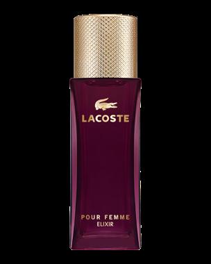 Lacoste Pour Femme Elixir, EdP