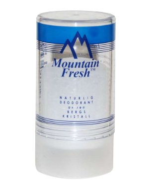 Mountain Fresh, Deostick 90g