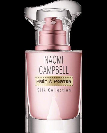 Naomi Campbell Prêt à Porter Silk Collection, EdT