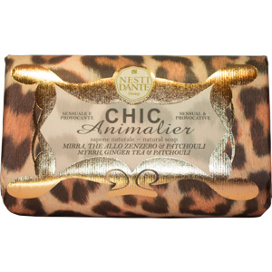 Chic Animalier Bronze Soap 250g