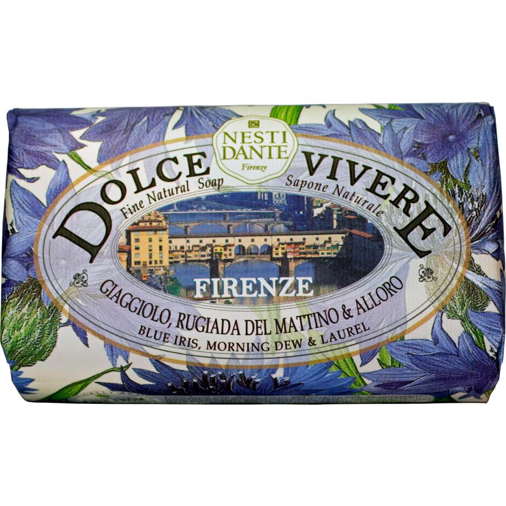 Dolce Vivere Firenze Soap 250g