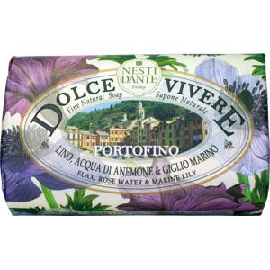 Dolce Vivere Portofino Soap 250g