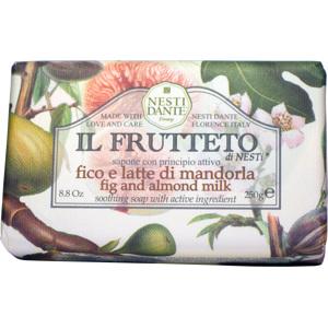 Il Frutteto Fig & Almond Milk Soap 250g